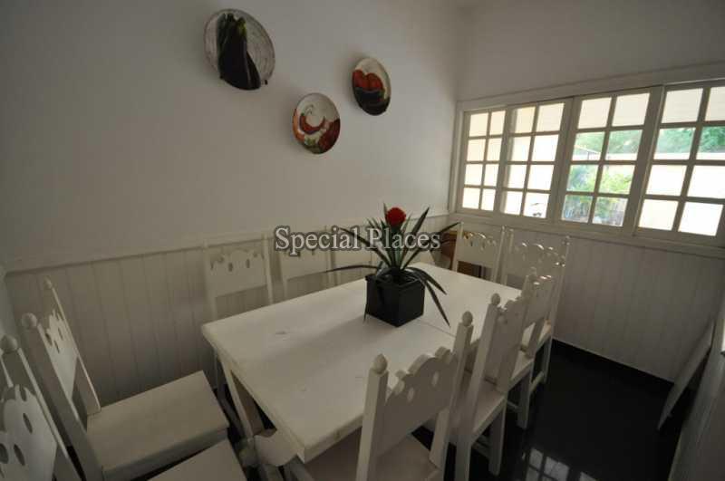 COPA - Casa em Condomínio 5 quartos à venda Barra da Tijuca, Rio de Janeiro - R$ 5.000.000 - BAC1123 - 12