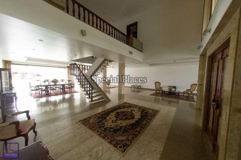 WhatsApp Image 2019-07-26 at 1 - Casa em Condomínio 5 quartos para alugar Barra da Tijuca, Rio de Janeiro - R$ 12.000 - LOC1009 - 12
