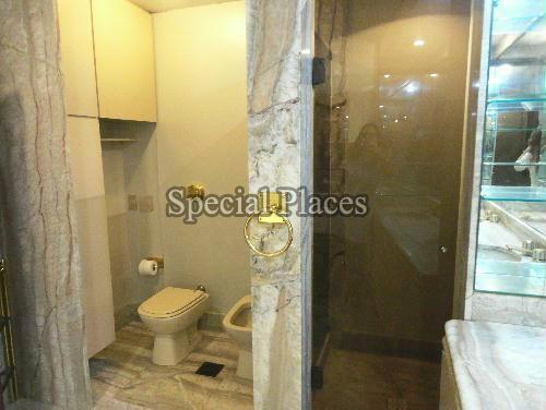 BANH MASTER - Casa em Condomínio 5 quartos para alugar Barra da Tijuca, Rio de Janeiro - R$ 12.000 - LOC1009 - 19