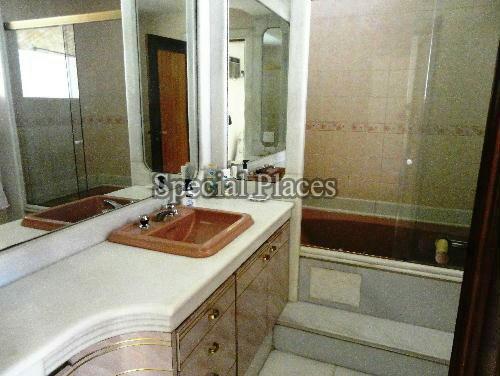 BANHEIRO3 - Casa em Condomínio 5 quartos para alugar Barra da Tijuca, Rio de Janeiro - R$ 12.000 - LOC1009 - 22