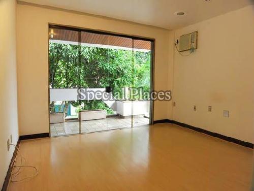 QUARTO2 - Casa em Condomínio 5 quartos para alugar Barra da Tijuca, Rio de Janeiro - R$ 12.000 - LOC1009 - 14