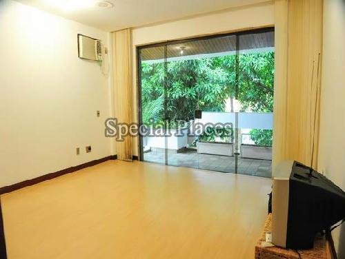 QUARTO4 - Casa em Condomínio 5 quartos para alugar Barra da Tijuca, Rio de Janeiro - R$ 12.000 - LOC1009 - 16