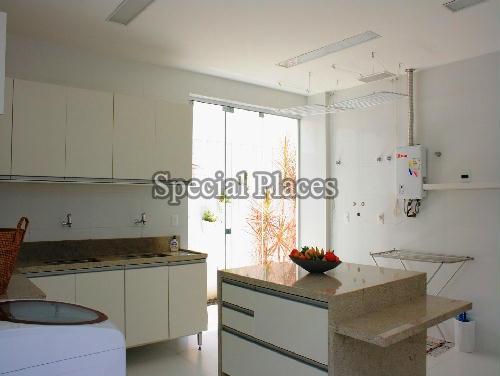 AREA - Casa em Condomínio 5 quartos para alugar Barra da Tijuca, Rio de Janeiro - R$ 12.000 - LOC1035 - 31