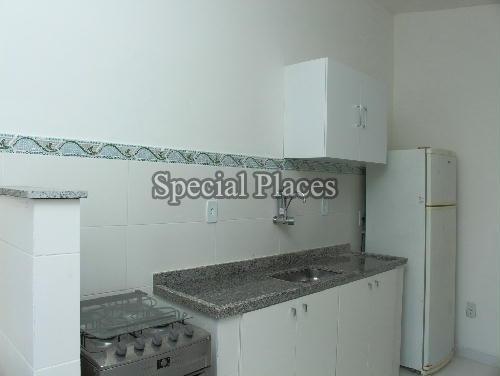 COZINHA - Casa em Condomínio 3 quartos para alugar Barra da Tijuca, Rio de Janeiro - R$ 1.500 - LOC1045 - 20