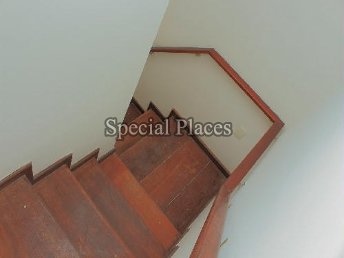ESCADA - Casa em Condomínio 3 quartos para alugar Barra da Tijuca, Rio de Janeiro - R$ 1.500 - LOC1045 - 16
