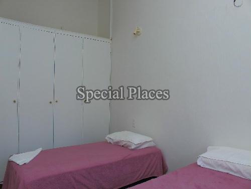 SUITE1C - Casa em Condomínio 3 quartos para alugar Barra da Tijuca, Rio de Janeiro - R$ 1.500 - LOC1045 - 6