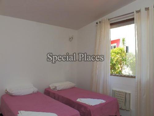 SUITE3 - Casa em Condomínio 3 quartos para alugar Barra da Tijuca, Rio de Janeiro - R$ 1.500 - LOC1045 - 10