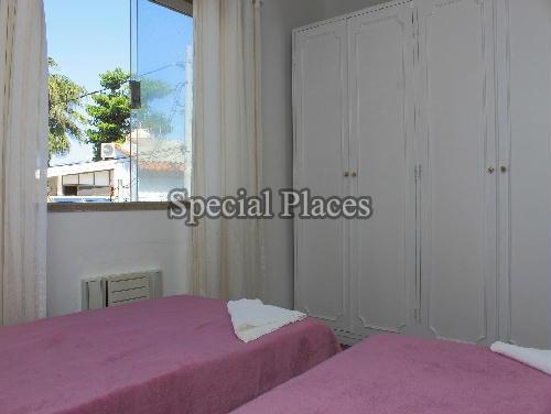SUITE3B - Casa em Condomínio 3 quartos para alugar Barra da Tijuca, Rio de Janeiro - R$ 1.500 - LOC1045 - 11