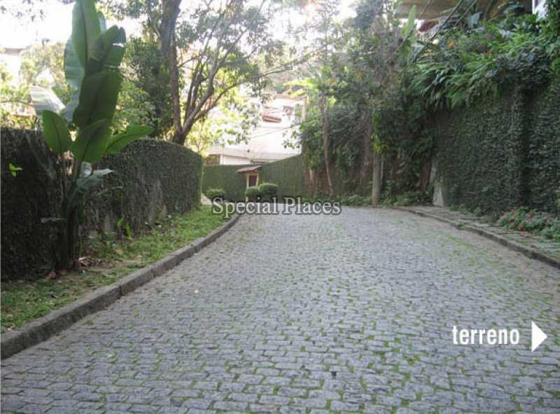PARTE_INFERIOR - Terreno Unifamiliar à venda São Conrado, Rio de Janeiro - R$ 1.090.000 - BAT1141 - 5