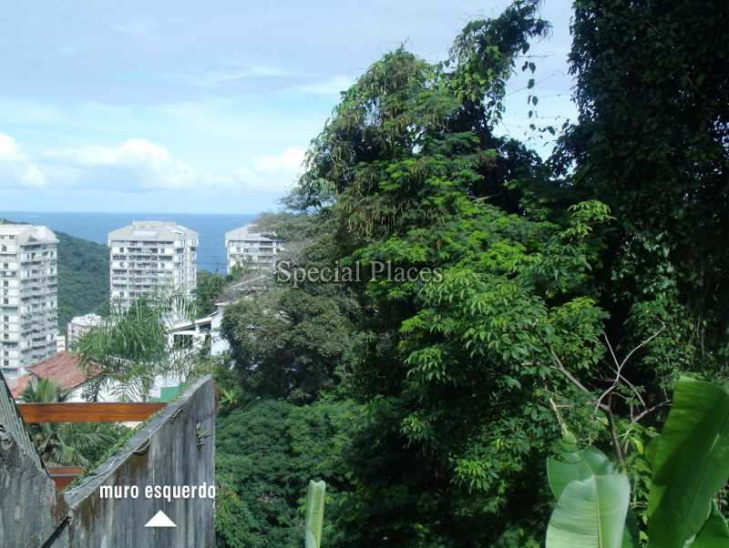 VISTA_ESQUERDA - Terreno Unifamiliar à venda São Conrado, Rio de Janeiro - R$ 1.090.000 - BAT1141 - 6