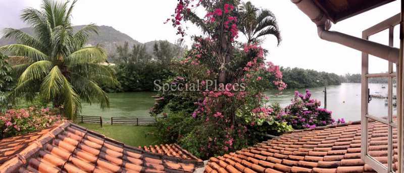 VISTA LAGOA - Casa para alugar Barra da Tijuca, Rio de Janeiro - R$ 1.000 - LOC1056 - 20