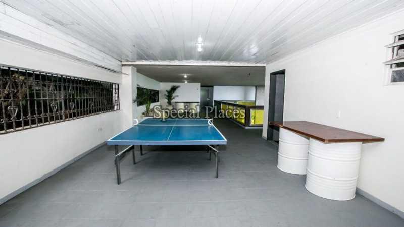 . - Casa em Condomínio 8 quartos para alugar São Conrado, Rio de Janeiro - R$ 3.000 - LOC1062 - 22