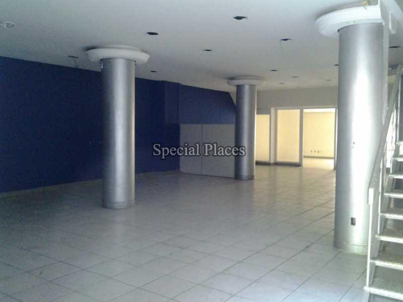 NÍVEL LOJA - Prédio 977m² à venda Barra da Tijuca, Rio de Janeiro - R$ 4.400.000 - BAC5105 - 7