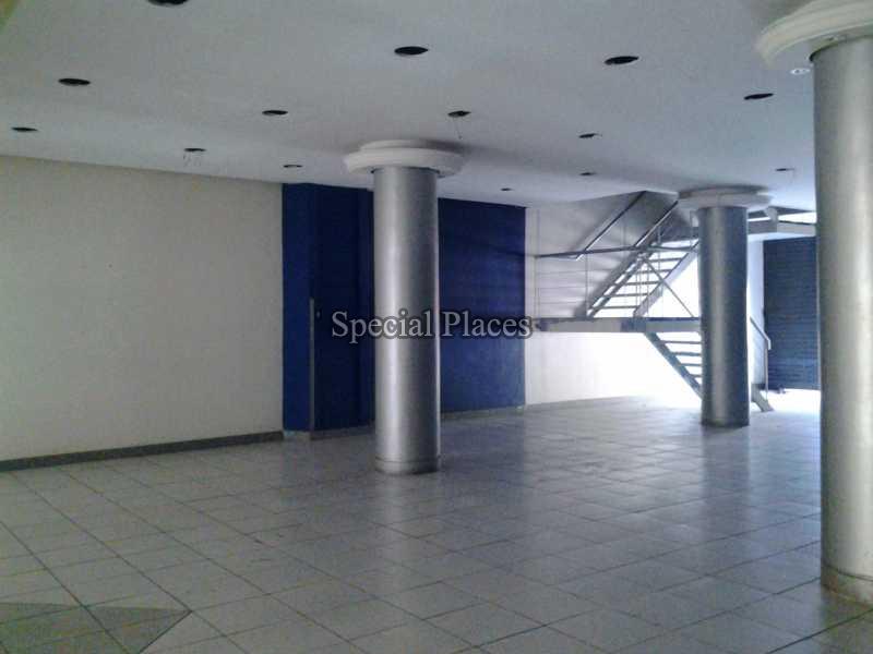 NÍVEL LOJA - Prédio 977m² à venda Barra da Tijuca, Rio de Janeiro - R$ 4.400.000 - BAC5105 - 9