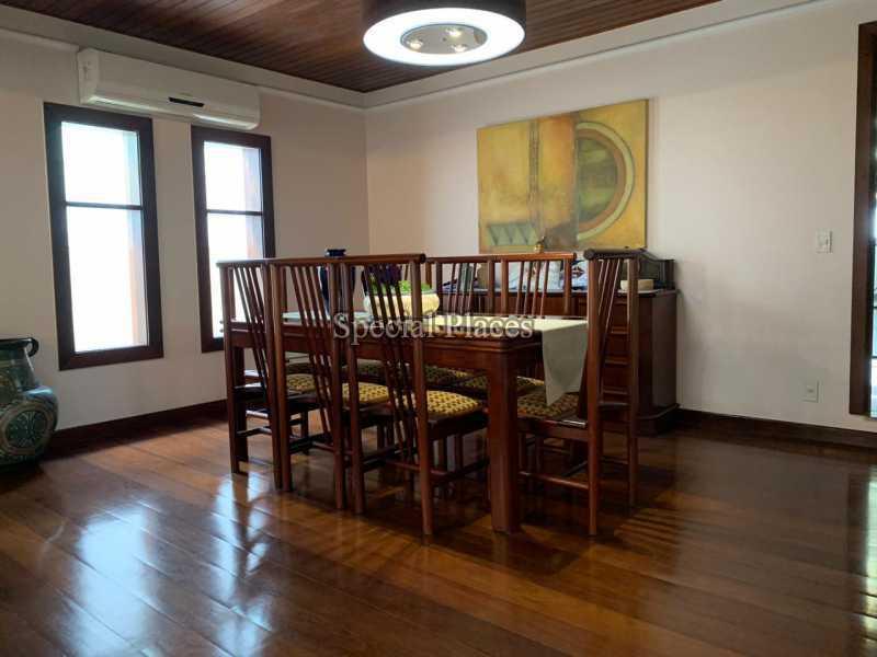 9. sala de jantar