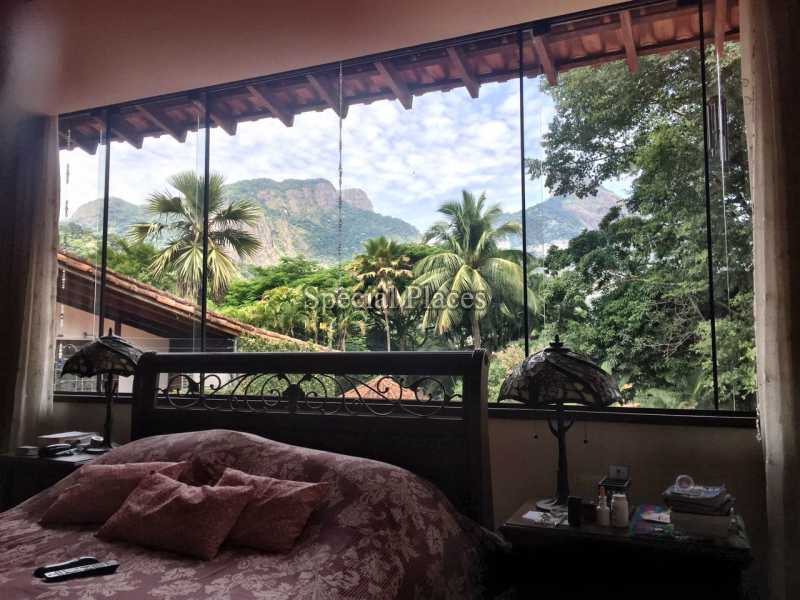 . - Casa em Condomínio 5 quartos para alugar Itanhangá, Rio de Janeiro - LOC1069 - 15