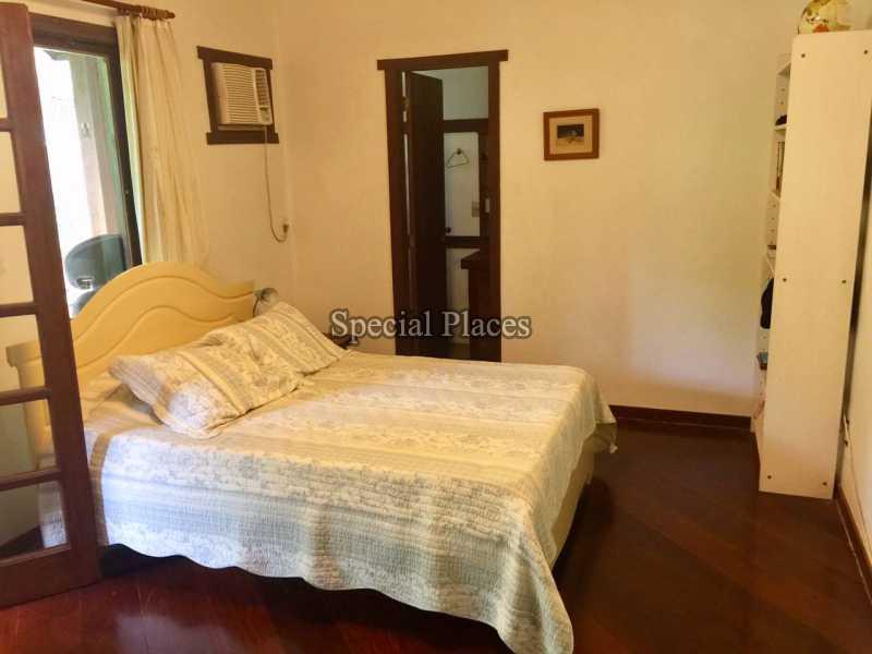 . - Casa em Condomínio 5 quartos para alugar Itanhangá, Rio de Janeiro - LOC1069 - 17