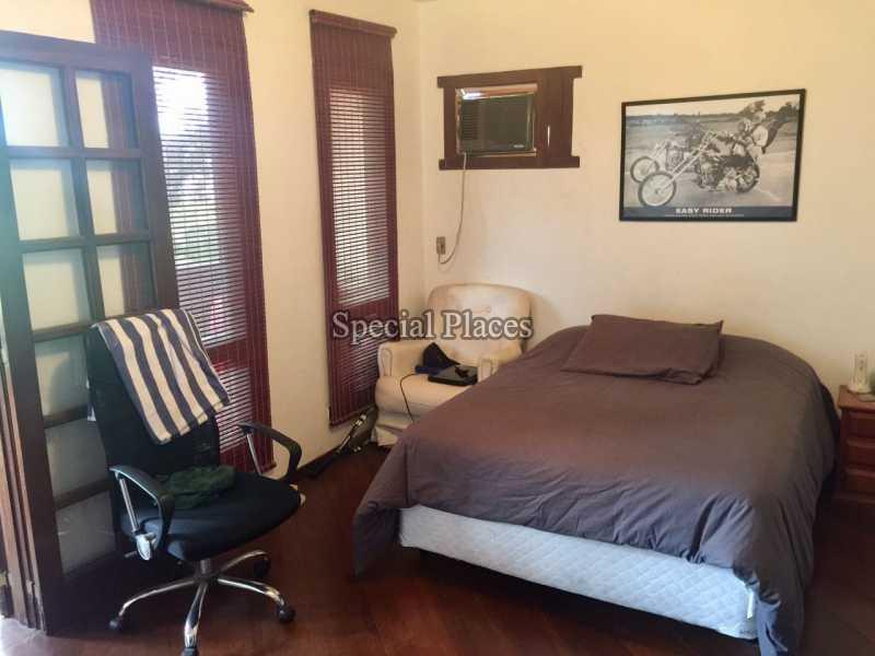 . - Casa em Condomínio 5 quartos para alugar Itanhangá, Rio de Janeiro - LOC1069 - 18