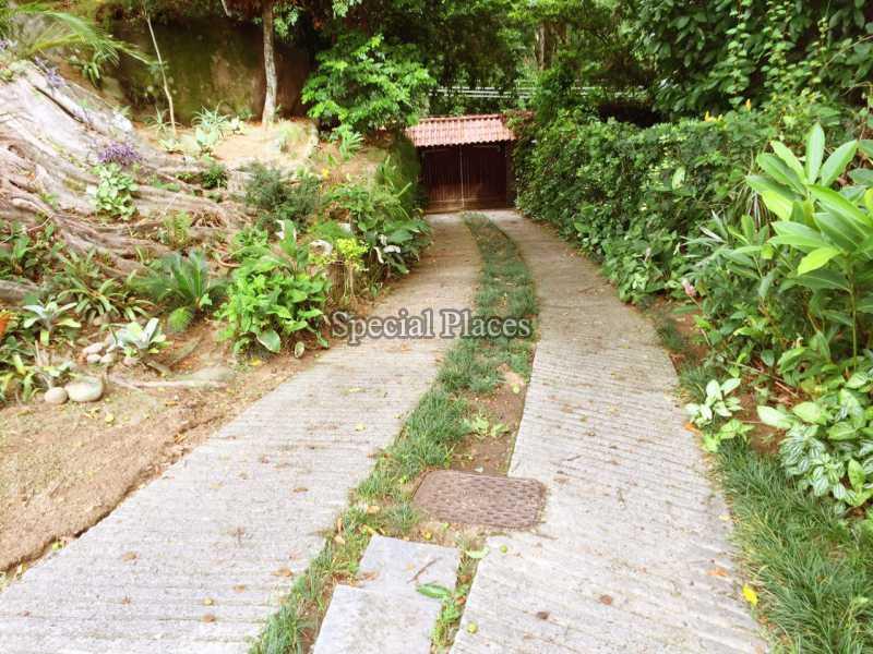 . - Casa em Condomínio 5 quartos para alugar Itanhangá, Rio de Janeiro - LOC1069 - 22