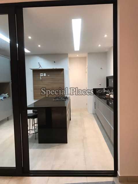 . - Casa em Condomínio 5 quartos para alugar Barra da Tijuca, Rio de Janeiro - LOC1072 - 24