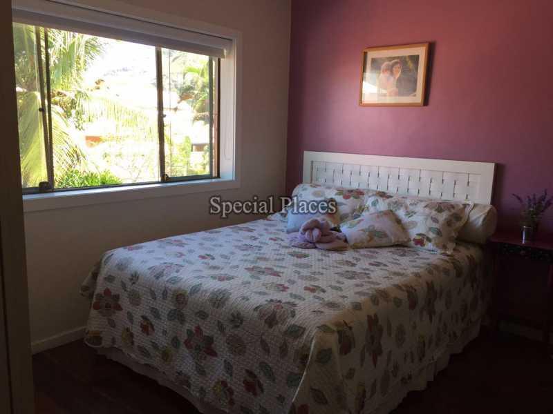 Suite - Casa em Condomínio 5 quartos para alugar Recreio dos Bandeirantes, Rio de Janeiro - LOC1076 - 18