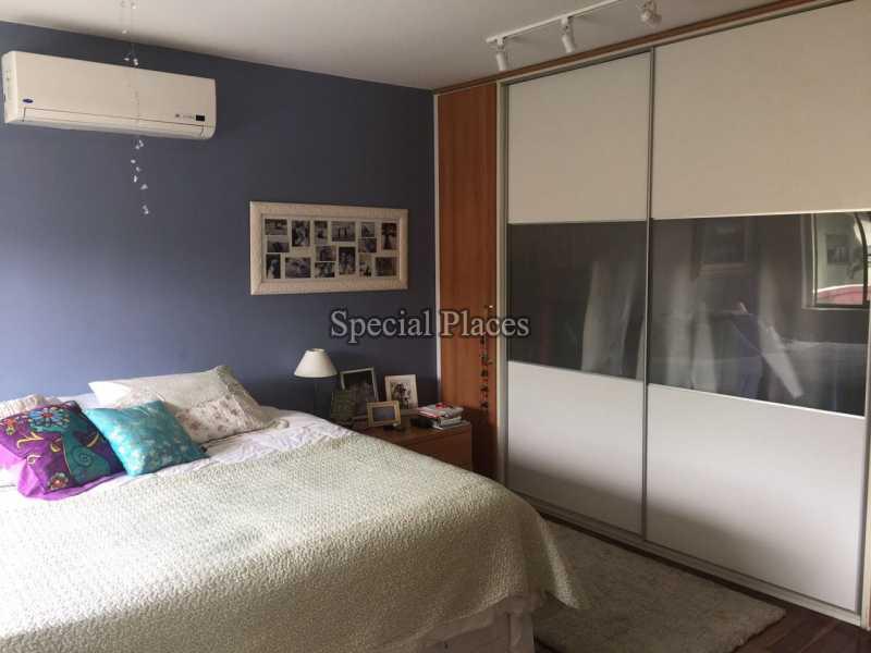 Suite - Casa em Condomínio 5 quartos para alugar Recreio dos Bandeirantes, Rio de Janeiro - LOC1076 - 22
