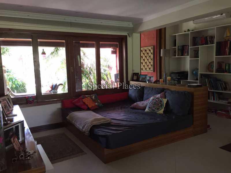 Suite - Casa em Condomínio 5 quartos para alugar Recreio dos Bandeirantes, Rio de Janeiro - LOC1076 - 25