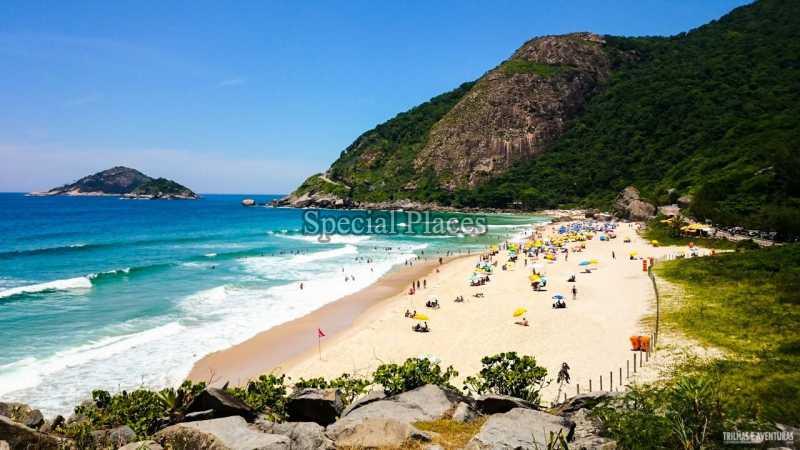 Prainha - Casa em Condomínio 5 quartos para alugar Recreio dos Bandeirantes, Rio de Janeiro - LOC1076 - 30