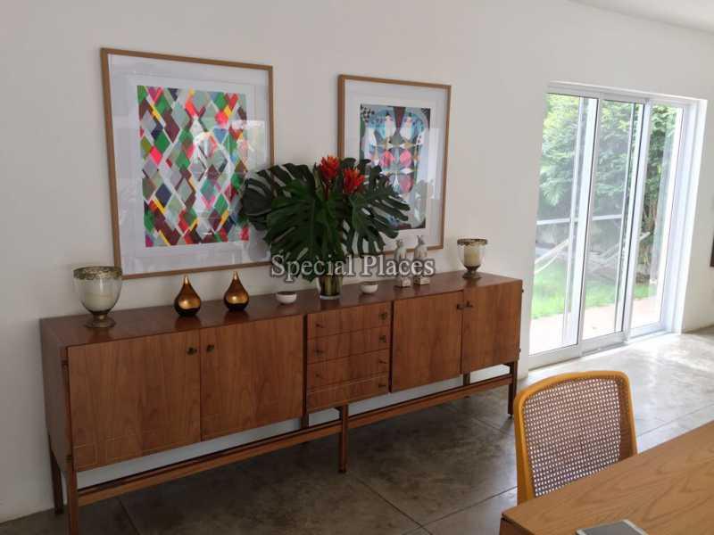 SALA - Casa em Condomínio 3 quartos para alugar Itanhangá, Rio de Janeiro - LOC1085 - 9