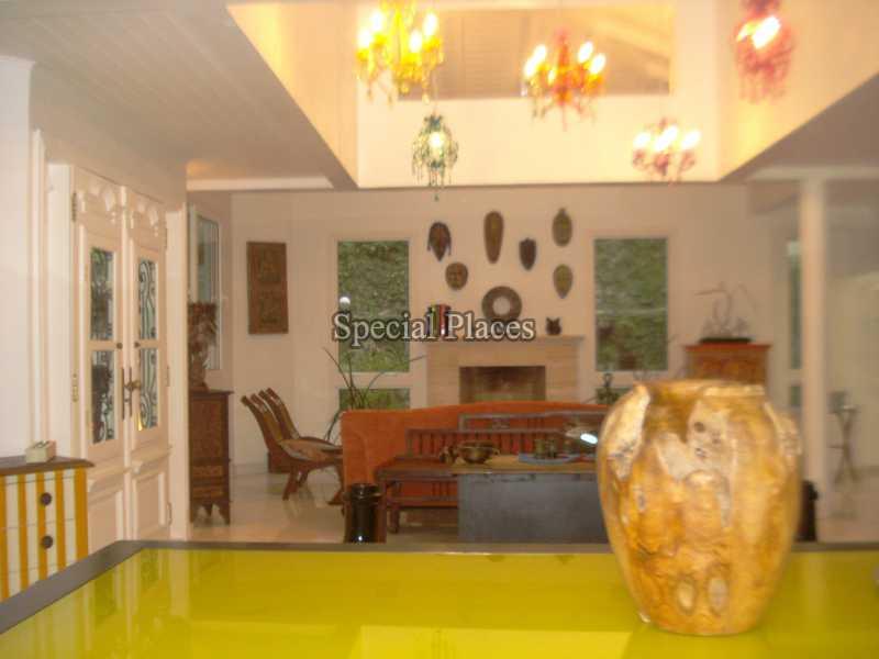 SALA - Casa em Condomínio 3 quartos para alugar Recreio dos Bandeirantes, Rio de Janeiro - LOC1089 - 14
