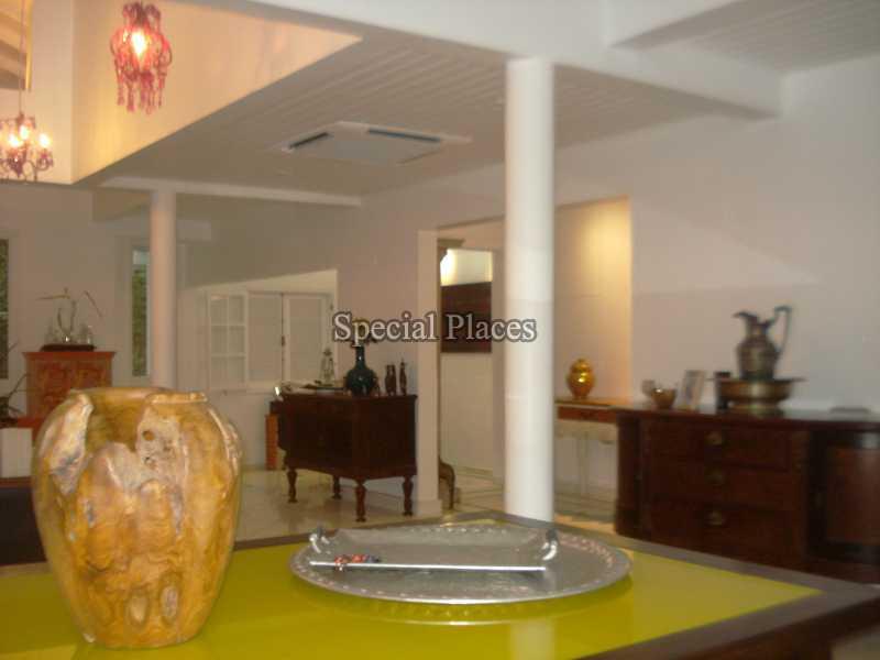 SALA - Casa em Condomínio 3 quartos para alugar Recreio dos Bandeirantes, Rio de Janeiro - LOC1089 - 15