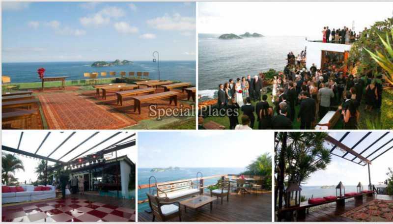 ... - Casa em Condomínio 5 quartos para alugar Joá, Rio de Janeiro - R$ 6.000 - LOC1083 - 16