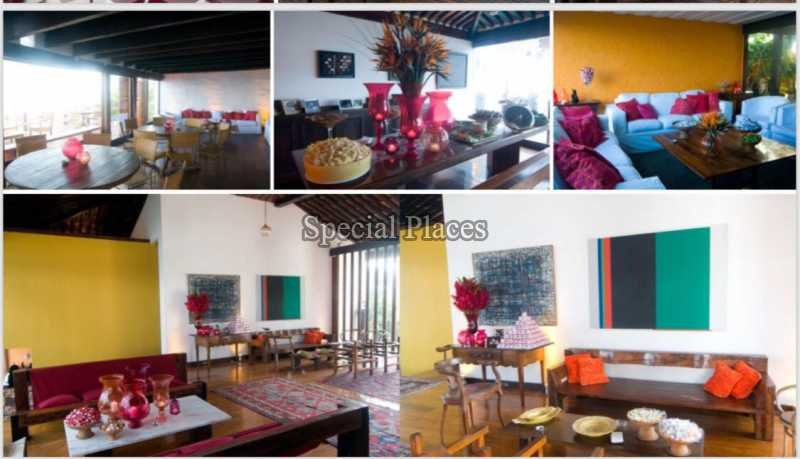 ... - Casa em Condomínio 5 quartos para alugar Joá, Rio de Janeiro - R$ 6.000 - LOC1083 - 17