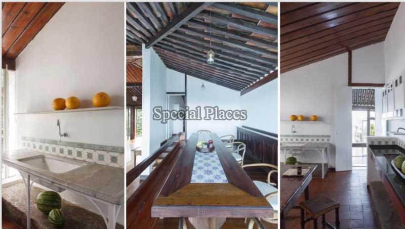 ... - Casa em Condomínio 5 quartos para alugar Joá, Rio de Janeiro - R$ 6.000 - LOC1083 - 18