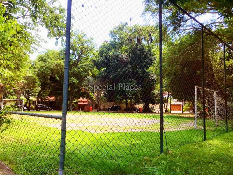 Jardim Itanhangá 12.