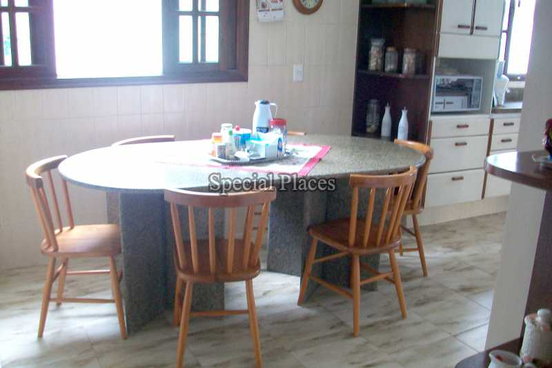 COPA - Casa em Condomínio 5 quartos à venda Barra da Tijuca, Rio de Janeiro - R$ 3.480.000 - BAC5973 - 16