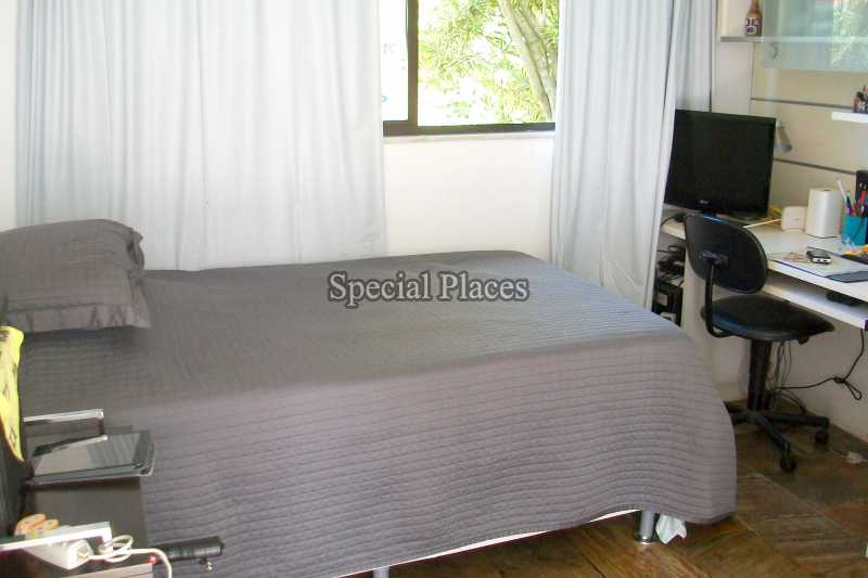 QUARTO - Casa 3 quartos à venda Barra da Tijuca, Rio de Janeiro - R$ 2.750.000 - BAC5978 - 18