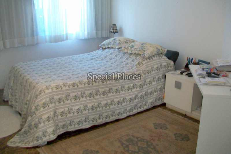SUITE MASTER - Casa 3 quartos à venda Barra da Tijuca, Rio de Janeiro - R$ 2.750.000 - BAC5978 - 19