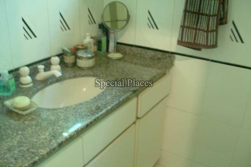 BANHEIRO MASTER - Casa 3 quartos à venda Barra da Tijuca, Rio de Janeiro - R$ 2.750.000 - BAC5978 - 21