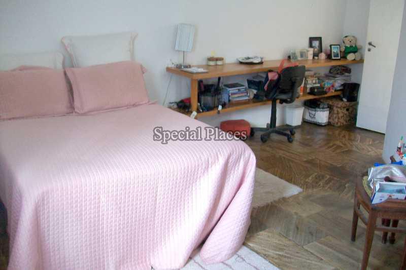 QUARTO - Casa 3 quartos à venda Barra da Tijuca, Rio de Janeiro - R$ 2.750.000 - BAC5978 - 23