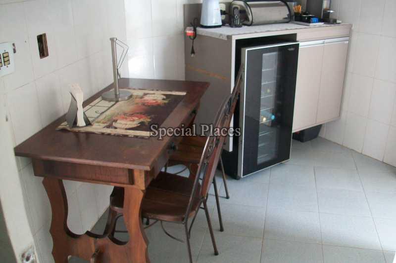 COPA - Casa 3 quartos à venda Barra da Tijuca, Rio de Janeiro - R$ 2.750.000 - BAC5978 - 25