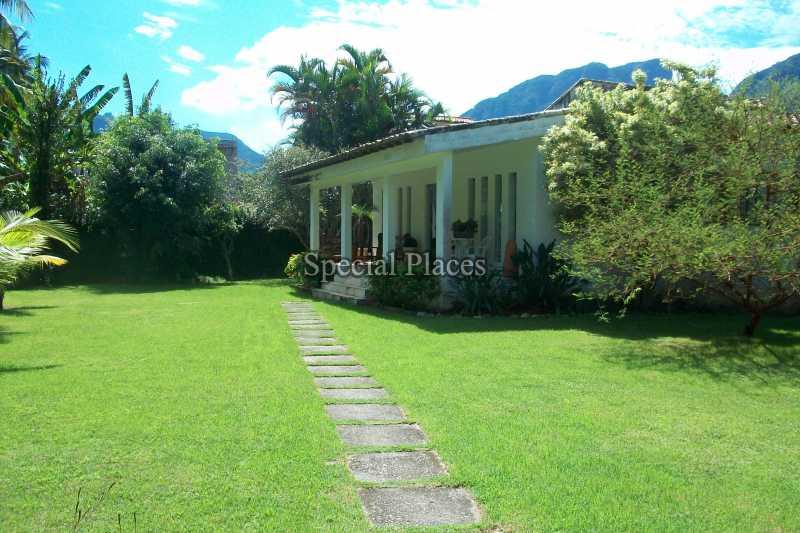 FACHADA - Casa 3 quartos à venda Barra da Tijuca, Rio de Janeiro - R$ 2.750.000 - BAC5978 - 3