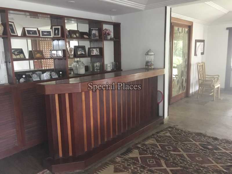 BAR - Casa em Condomínio 5 quartos à venda Barra da Tijuca, Rio de Janeiro - R$ 5.500.000 - BAC2387 - 17