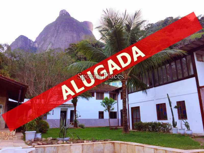 LOC1141 ALUGADA
