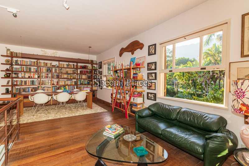 ÁREA ÍNTIMA  - Casa em Condomínio 5 quartos à venda Itanhangá, Rio de Janeiro - R$ 5.500.000 - BAC6038 - 19