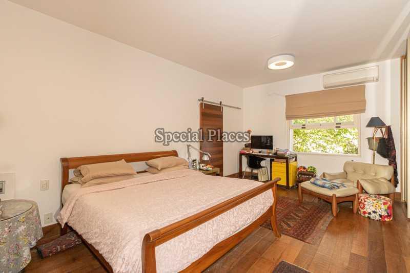 SUÍTE MASTER  - Casa em Condomínio 5 quartos à venda Itanhangá, Rio de Janeiro - R$ 5.500.000 - BAC6038 - 27