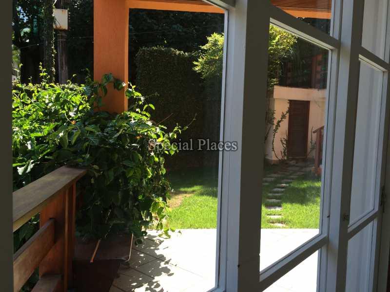 VARANDA HOME THEATER - Casa em Condomínio 5 quartos para alugar Itanhangá, Rio de Janeiro - R$ 7.000 - LOC1148 - 19