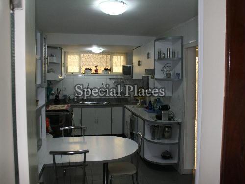 COPA COZINHA - Casa em Condomínio 4 quartos à venda Joá, Rio de Janeiro - R$ 4.200.000 - BAC2414 - 17