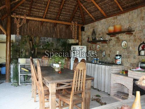 ESPACO GOURMET - Casa em Condomínio 4 quartos à venda Joá, Rio de Janeiro - R$ 4.200.000 - BAC2414 - 6