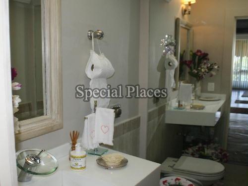 LAVABO - Casa em Condomínio 4 quartos à venda Joá, Rio de Janeiro - R$ 4.200.000 - BAC2414 - 15